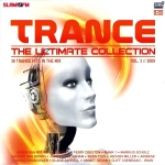 Trance - The Ultimate Collection Vol 3 2009