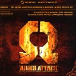 Dr. Rude meets DJ Norman - Audio attack