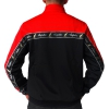 Australian Jacket Triacetaat Bright Red