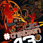 DJ Poogie & DJ Tronic - #Thirteen