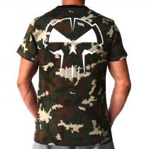 RTC - In Hardcore We Trust T shirt - camo