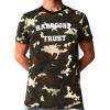 RTCIn Hardcore We Trust T shirt camo