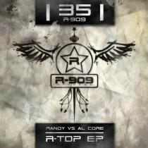 Randy vs Alcore - R-top EP