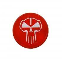 Rotterdam Terror Corps plastic coin
