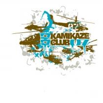 Kamikaze Club - Sinead o'connick jr