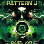 Pattern J - Digital jolt (2x12'')