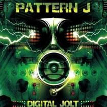 Pattern J - Digital jolt (2x12'')