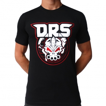DRS World Wide Warriors T shirt