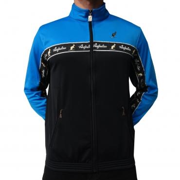 Australian Jacket Triacetaat Capri Blue