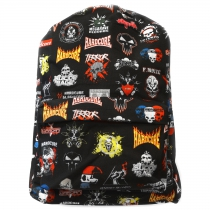 Hardcore Full Colour Backpack *ALMOST SOLD OUT!*