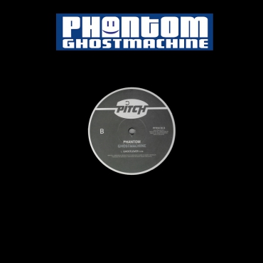 Phantom - Ghostmachine