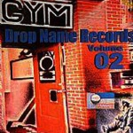 Various Artists - Drop name records vl.2 (double pack)