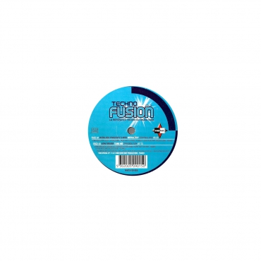 Various Artists - Techno fusion vol.3