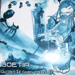 Goetia - Cauterize the church council EP