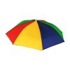 Umbrella Hat multi color