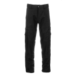 Army Pants Black