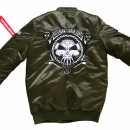 RTC Lady bomber stitched green *PRE ORDER*