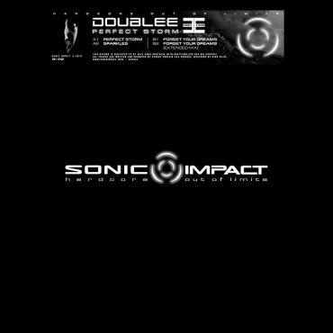 DOUBLEE - PERFECT STORM