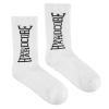 100% Hardcore Socks 39-42