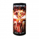 RTC Terror taste drink Ready for War