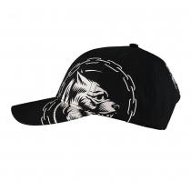 100% Hardcore cap stand your ground