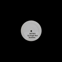 DJ Poogie - Showtime