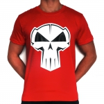 RTC Shield T-shirt RED