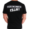 Frenchcore KILLAH! Shortsleeve