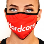 Hardcore Supreme mouth mask
