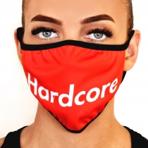 Hardcore Supreme mouth mask