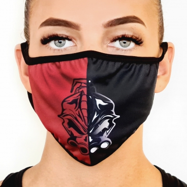 DRS mouth mask