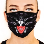 SRB Mouth Mask Bandana