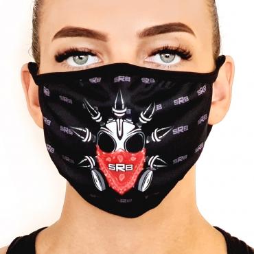SRB Mouth Mask Bandana