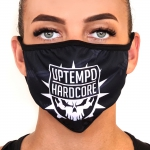 Uptempo Hardcore mouth mask