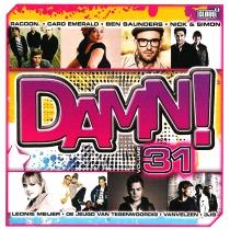 Damn! 31 - CD