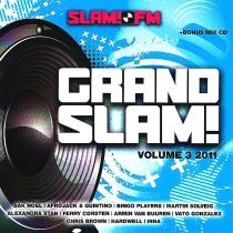 Grand Slam! Volume 3 2011