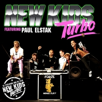 New Kids Featuring Paul Elstak - Turbo