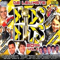 DE LEUKSTE KIDS HITS 2014 VOL 1
