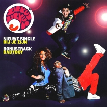 Zirkus Zirkus - Bij Je Zijn - CD single