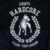 100% Hardcore Luxe Windbreaker Standing Your Ground