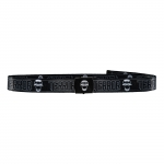 100% Hardcore Terror Belt The Brand