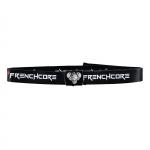 100% Hardcore Frenchcore Belt The Brand