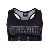100% Hardcore Terror Sport Top The Brand