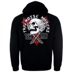 TERROR HOODED ZIPPER THE NOISEMAKER