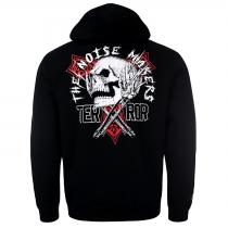 Terror Hooded Zipper The Noisemakers