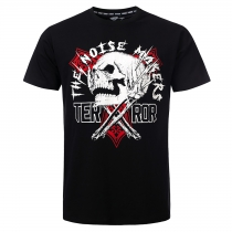 TERROR T-SHIRT UNTILL THE NOISEMAKERS