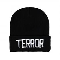 100% Hardcore Terror Beanie Worldwide MF