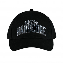100% Hardcore Cap The Brand Camouflage