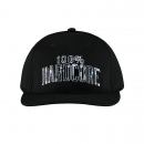 100% Hardcore snapback the brand camouflage