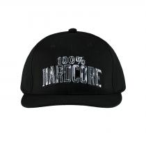 100% Hardcore Snapback The Brand camouflage